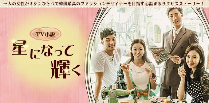 韓国ドラマ-星になって輝く-あらすじ-ネタバレ