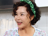 韓国ドラマ-女の秘密-パク・ボクジャ役:チェ・ラン